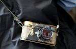 Bruce Davidson's camera