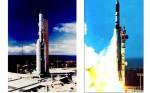 CIA spy satellite - Launch