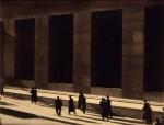 Paul Strand - Wall Street, 1915  © Paul Strand