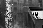 René Burri - São Paulo, Brazil, 1960 © René Burri/ Magnum Photos Courtesy ATLAS Gallery