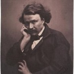 Nadar - Self Portrait