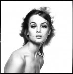 David Bailey - Jean Shrimpton © David Bailey