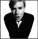 David Bailey - Andy Warhol © David Bailey