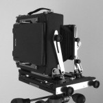 Walker Titan SF 4x5 © Walker Cameras