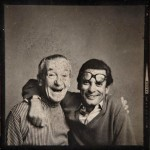 Jacques-Henri Lartigue and Richard Avedon, 1966-1968