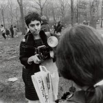 Gary Winogrand - Diane Arbus - In Central Park New York