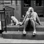 Elliott Erwitt - USA. New York City, 2000 © Elliott Erwitt/Magnum Photos