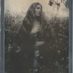 Chloe Aftel - PQ 8x10 © Chloe Aftel/ Impossible