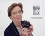 Martine Franck - Self