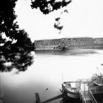 Lola Barcia & Marinela Forcadell - France Toulouse - El Garona - © Lola Barcia & Marinela Forcadell