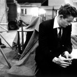Bob Willoughby - James Dean, music, Rebel 55 - © Bob Willoughby/ courtesy of Proud Chelsea