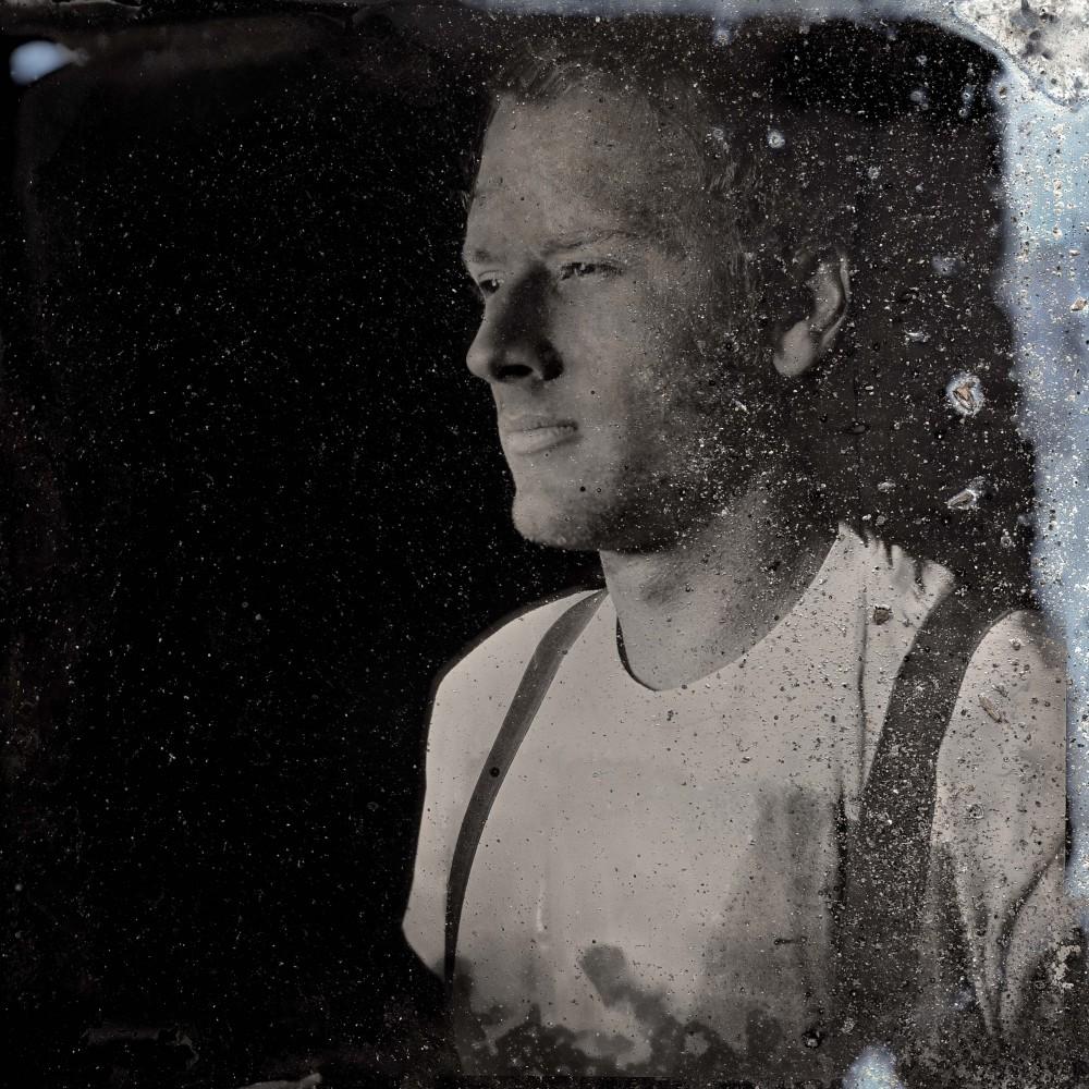 Ian Ruhter - Trevor - Holga © Ian Ruhter