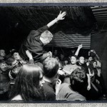 Damion Rice - Crowd Surf - Fuji 3000fb - Birmingham, UK