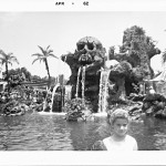 Ian L. Sitren - When Kodak Moments Were Kodak Moments! - Kodak Probably - Disneyland Anaheim California
