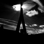 Jim Munro - Zakim - Ilford SFX 200 - Boston MA