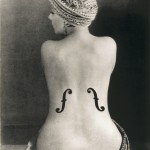 Le Violon dIngres, 1924 by Man Ray Museum Ludwig Cologne, Photography Collections (Collection Gruber)  Man Ray Trust / ADAGP  Copy Photograph Rheinisches Bildarchiv Kln