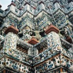 Muhammad Massaro - Beautiful Temple At Wat Arun - Kodak Ektar 100 - Indonesia