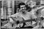 Name Alex Luck  Title London Busker  Film used Ilford Delta  Location London