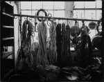 Name Andrew Hayward  Title Rope store  Film used ADOX CHS 100 10x8 Location Historic Dockyard Portsmouth