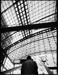 Name Bruno Candeias  Title Hauptbahnhof  Film used Fuji Acros 100  Location Berlin, Germany