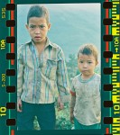 Name Bui Duc Khang  Title Brothers  Film used Fuji Superia 200  Location Ha Giang - Vietnam