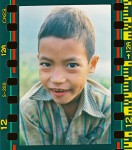 Name Bui Duc Khang  Title Ha Giang boy  Film used Fuji Superia 200  Location Ha Giang - Vietnam
