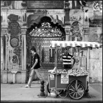 Name - Giorgio Verdiani Title - Misir 1TL Film used - Fujifilm Neopan 400-asa Location - Istanbul Turkey