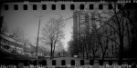 Name Istvan Lengvari  Title winter panorama  Film used Kodak BW400CN  Location Pecs, Hungary