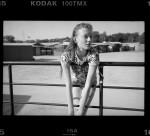 Name Krzysztof Frankiewicz  Title Gabriela  Film used kodak tmax 100  Location Krosno