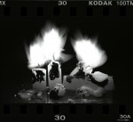 Name Marco Galli  Title Flames  Film used Kodak Tmax  Location Rome