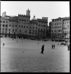 Name Nikos  Title slow walking  Film used professional TMAX 100  Location Siena (Italy)