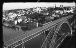 Name Raul Sa Dantas  Title Metro on the bridge  Film used Efke R100 127  Location Porto - Portugal