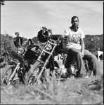 Name Ryan Lorenz  Title bike  Film used Ilford PAN F PLUS  Location Colorado