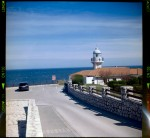 Name Samuel  Title Faro de Suances  Film used Lomo Color  Location Suances, Cantabria, Spain