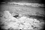 Name Soeren Lennart Berg  Title Ice  Film used Kodak Tri-X 400  Location Northern Sea coast, Germany