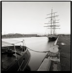 Name Tony Kearney  Title Yelta and Lord Nelson  Film used Tmax 100  Location Port Adelaide