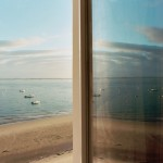 Rodrigo Rosa - Minimalism by the sea (3) - Kodak Ektar - Arcachon, France