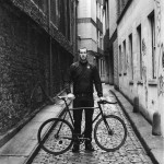 Sean McGowan - James: Fixie - Kodak Tri-X  - Bristol, UK