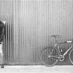 Sean McGowan - Rob:Fixie - Kodak Tri-X  - Bristol, UK