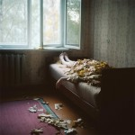 Tatyana Shcherbinina - and I did not notice the autumn began - Kodak Portra 160 - Belarus, Minsk