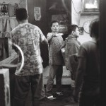 Teo Angelo Esguerra - The Barber - Fuji Neopan 400 - Marikina, Philippines
