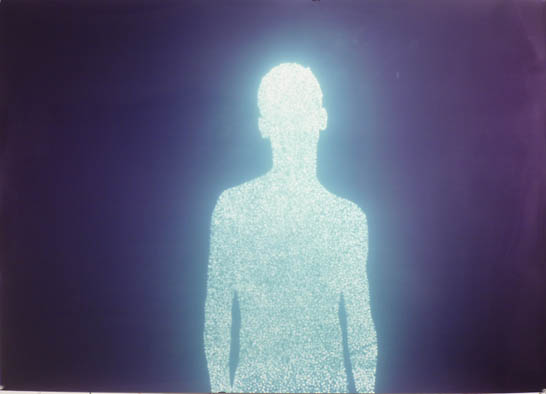 Christopher Bucklow © Christopher Bucklow
