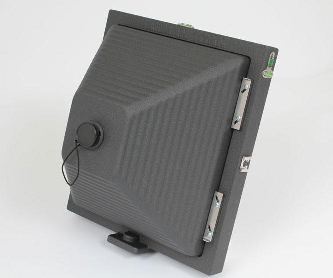 Harman Titan 8x10 Camera