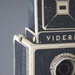 Videre Pinhole Kelly Angood  Kelly Angood