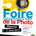 50th International Photo Fair at Bièvres © Bièvres Photo Fair