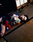 Nobuyoshi Araki - Kinbaku, 1980-2000 © Nobuyoshi Araki/Michael Hoppen Gallery