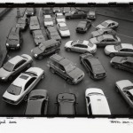 Dan Wood - Traffic Jam, Moscow, Russia © Dan Wood