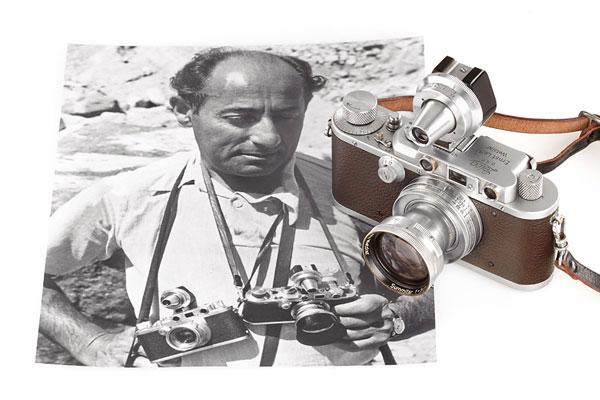 eisentaedt-leica-cameras