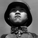 Boy Soldier, China, 1938 © Robert Capa / Magnum Photos