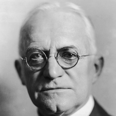 George Eastman Self